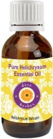 Deve Herbes Helichrysum Essential Oil 5ml (Helichrysum Italicum)(5 ml)