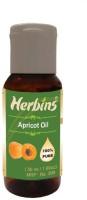 Herbins Apricot Oil(50 ml)