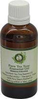 R V Essential Pure Tea Tree Essential Oil 50ml- Melaleuca Alternifolia(50 ml)
