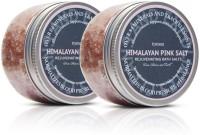 Nyassa Himalayan Pink Bath Salt Pack Of 2(440 ml)