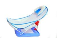 KKD (Kids Zone) Baby Bather Baby Bath Seat(Multicolor)