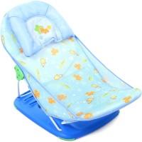 mastela Baby Comfortable Bather Baby Bath Seat(Blue)