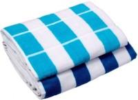 Richiworld Cotton 200 GSM Bath Towel(Pack of 2)