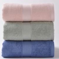 Richiworld Cotton 300 GSM Bath Towel(Pack of 3)