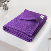 Bath Essentials - Single Bath Towels