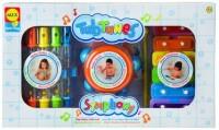 Alex Toys Rub a Dub Tubtune Symphony Bath Toy(Multicolor)