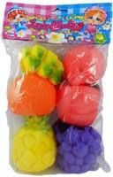 SUPERVISION Fruti Bath Toy Big Bath Toy(Multicolor)
