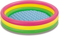 SIDHIVINAYAK ENTERPRISES Buddy bath tub(Multicolor)