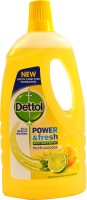 Dettol Power & Fresh Citrus(1 L)