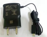 Samsung EP-TA60IBEUGIN Mobile Charger(Black)