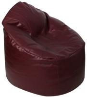 View CaddyFull XXXL Bean Bag Cover  (Without Beans)(Maroon) Furniture (CaddyFull)