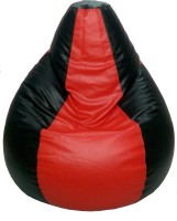 View PSYGN XXL Teardrop Bean Bag Cover(Multicolor) Price Online(Psygn)