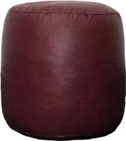 View FAT FINGER XXL Bean Bag Cover  (Without Beans)(Maroon) Furniture (Fat Finger)