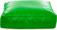 View Style Homez XXL Bean Bag Cover  (Without Beans)(Green) Furniture (Style Homez)
