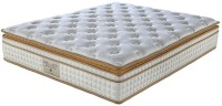 View King Koil Maharaja Grand 10 inch Queen Pocket Spring Mattress Price Online(King Koil)