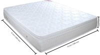 Springwel Divinity Collection 10 inch King Pocket Spring Mattress