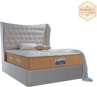 View Springfit CCPETALS 6 inch Queen Pocket Spring Mattress Price Online(Springfit)