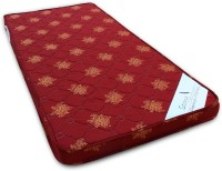 View Story@home FOAMMAT 4 inch Queen High Density (HD) Foam Mattress Price Online(Story@Home)