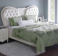 Stoa Paris Cotton Bedding Set(Green)