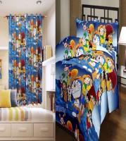 SLComfortHome Polyester Bedding Set(Multicolor)