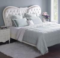 Stoa Paris Cotton Bedding Set(Blue)