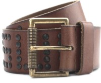 Superdry Men Brown Belt