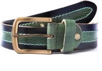 WildHorn Men Casual Multicolor Genuine Leather Belt