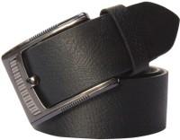Winsome Deal Men Formal, Casual Black Genuine Leather Belt