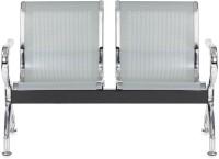 @home by Nilkamal Italia Metal 2 Seater(Finish Color - NA)