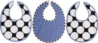 Bacati Dots(Multicolor)