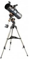 CELESTRON Telescope Astromaster 130 EQ Motor  Binoculars(307 x , Black)
