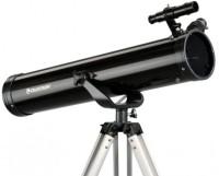 Celestron Telescope Powerseeker 76 AZ  Binoculars(180 x, Black)