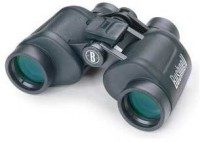 Bushnell Powerview 7x35 Porro Bk-7 Prism Rubber Armored Binoculars Binoculars(35 mm, Black)