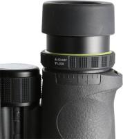 Vanguard Endeavor ED II 8420 Binoculars(42 mm, Black)