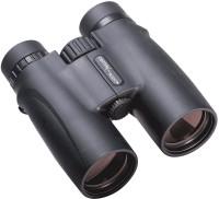 ADRAXX Roof Prism Binoculars(44 mm , Black)