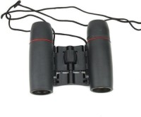 Sakura 30 X 60 Zoom Mini Compact Binoculars(15 mm , Black)