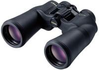 NIKON Aculon A211 10x50 Binoculars(50 mm , Black)