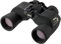 Nikon Action EX 8X40 CF Binoculars(8 x, 40 mm)