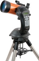 Celestron NexStar 4 SE Computerized Telescope  Binoculars(241 x, Orange)