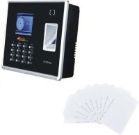 Realtime C121ta Time & Attendance, Access Control(Fingerprint, Card, Password)