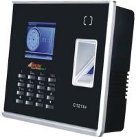 Realtime Eco C121TA Time & Attendance(Password, ID, Fingerprint, Card)
