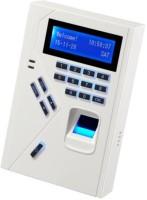 Realtime `T-16w Time & Attendance, Access Control(Password, Fingerprint)