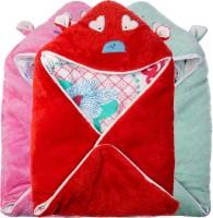 Utc Garments Cartoon Single Blanket(Microfiber, Red, Green, White, Pink)