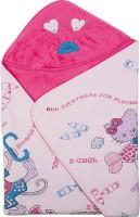 Utc Garments Cartoon Single Blanket(Microfiber, Reddish Pink, White, Blue, Pink)