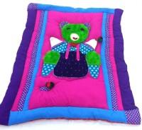 Baby's Clubb Cartoon Single Comforter(Microfiber, Pink, Purple, Multicolor)