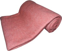 Expressions Floral Single Blanket(Polyester, Multicolor)