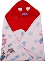 Utc Garments Cartoon Single Blanket(Microfiber, Red, White, Blue)