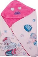 Utc Garments Cartoon Single Blanket(Microfiber, Multicolor, Pink)