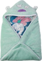 Utc Garments Cartoon Single Blanket(Microfiber, Red, White, Black, Light Green)