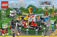 LEGO Fairground Mixer(Multicolor)